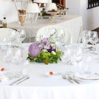 Comment dresser une table à la française ?