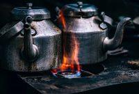 Comment nettoyer une casserole brulée ?